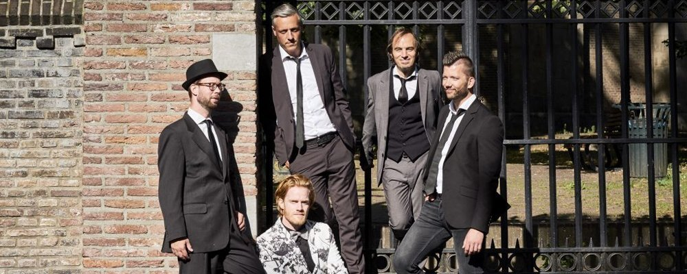 Soul Solution ft. David Dam boeken | Swinging.nl