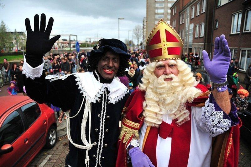 Sinterklaas en Pieten | Artiest huren bij Swinging.nl