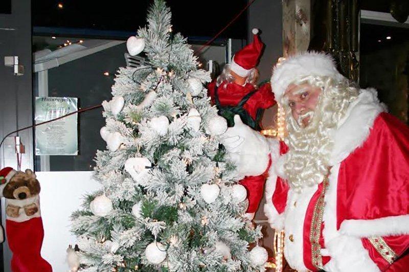 Kerstman | Artiest huren bij Swinging.nl