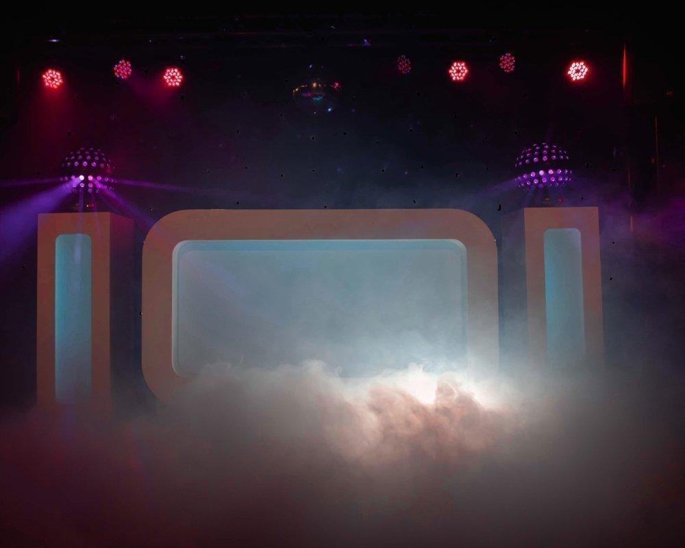 Luxe DJ Show | Artiest huren bij Swinging.nl