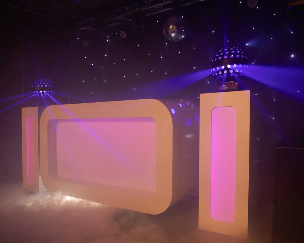 Ultimate DJ Show | Artiest huren bij Swinging.nl