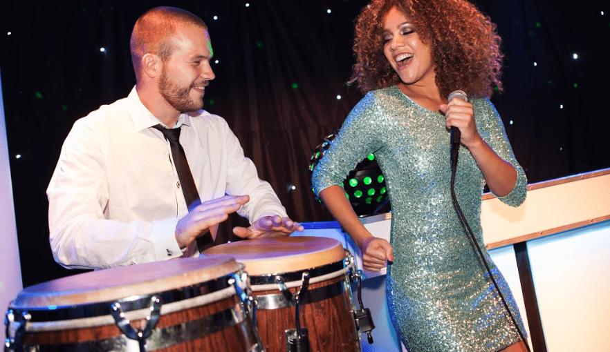 Percussionist | Artiest huren bij Swinging.nl