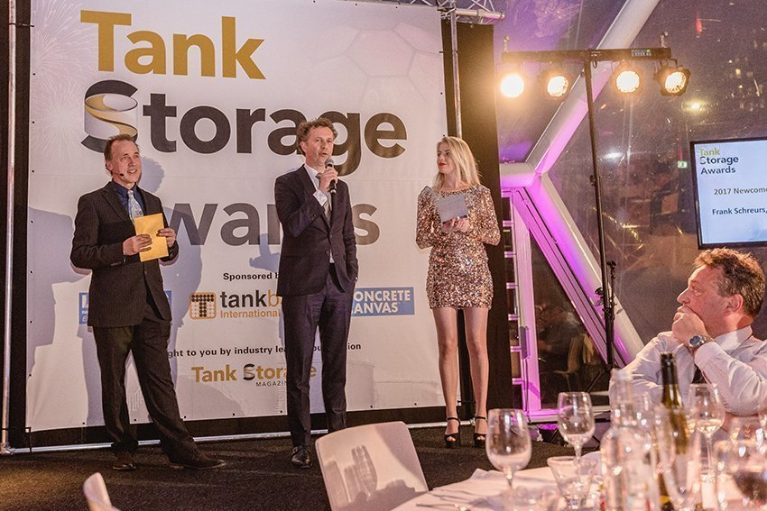 Tank Storage Awards boeken | Swinging.nl