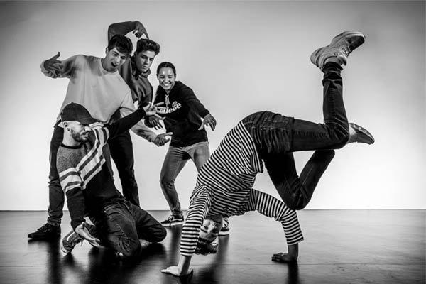 The Danceswings | Artiest huren bij Swinging.nl