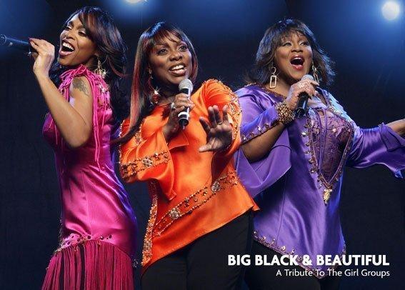 Big Black & Beautiful | Artiest huren bij Swinging.nl