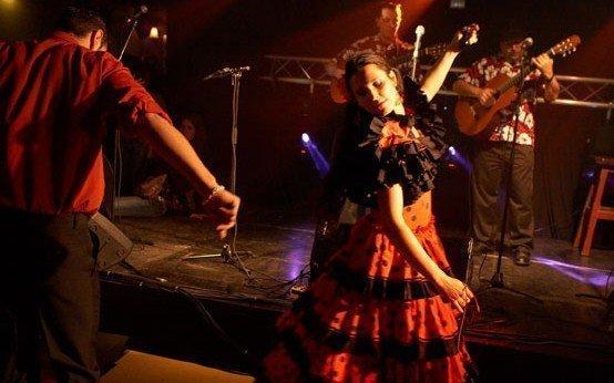 Trio Tipico | Artiest huren bij Swinging.nl