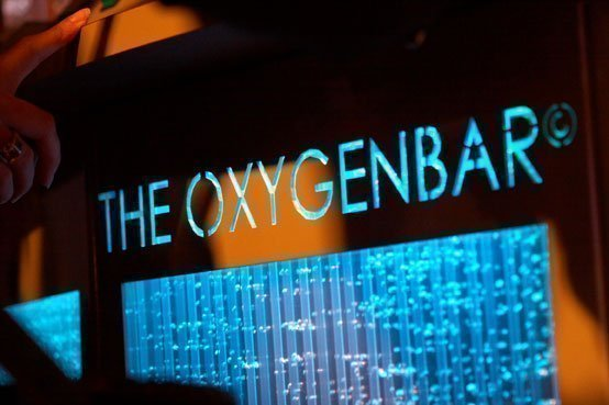 The Oxygen Bar boeken | Swinging.nl