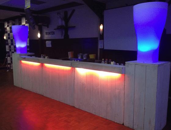 Cocktailbar | Artiest huren bij Swinging.nl