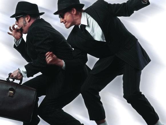 Blues Brothers Show | Artiest huren bij Swinging.nl