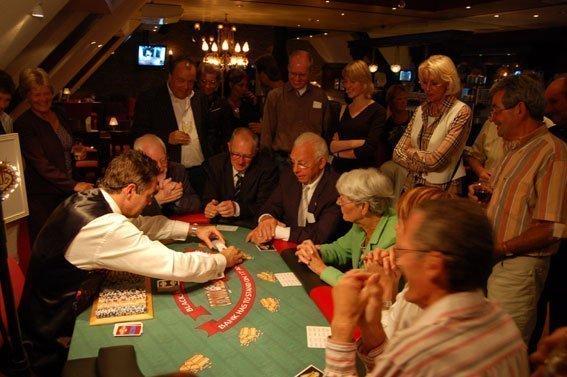 Casino Magic – evenementencasino | Artiest huren bij Swinging.nl
