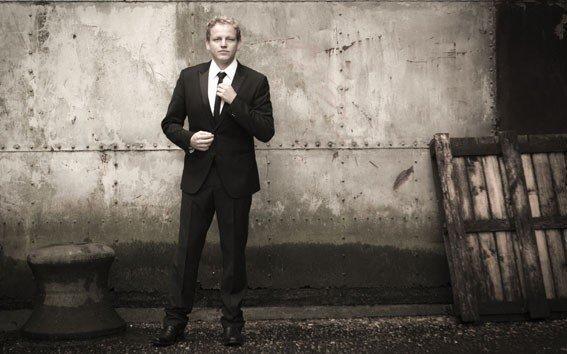 Edwin Monteyn en Band | Artiest huren bij Swinging.nl