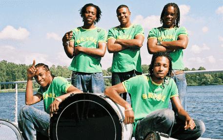 Braziliaanse percussieband | Artiest huren bij Swinging.nl