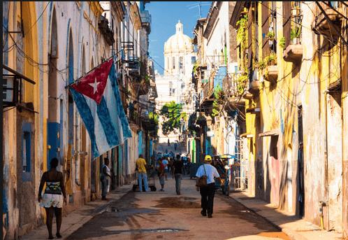 Cubaans themafeest | Artiest huren bij Swinging.nl