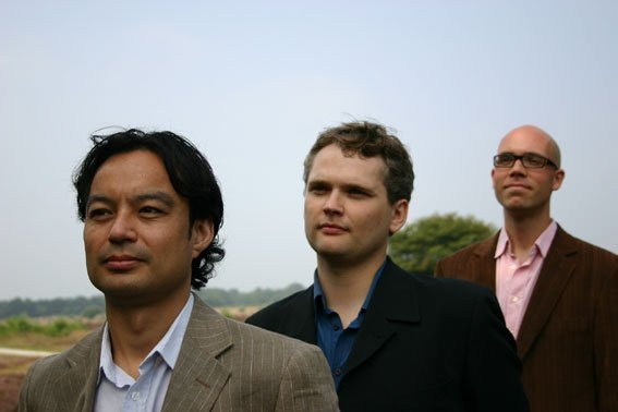 A-jazz trio | Artiest huren bij Swinging.nl