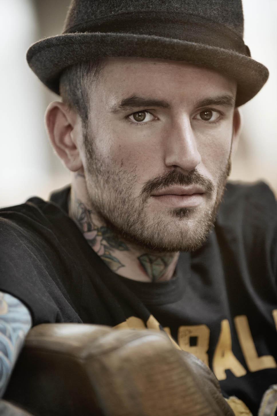 Ben Saunders   Artiest huren bij Swinging.nl