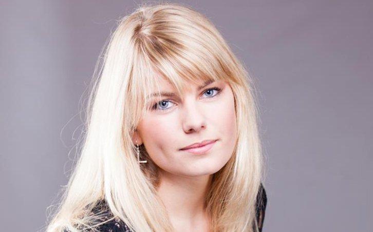 Paula Leek met band | Artiest huren bij Swinging.nl