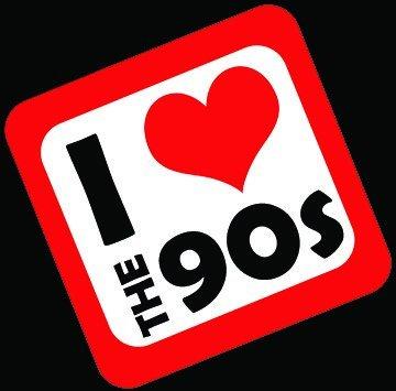 Back to the nineties | Artiest huren bij Swinging.nl