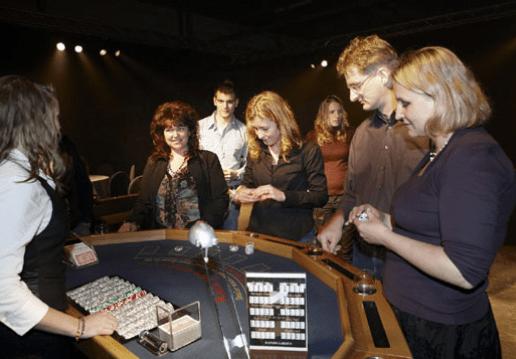 casino huren - evenementen casino