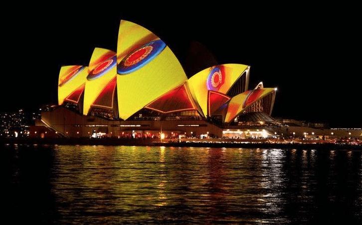 Australie themafeest