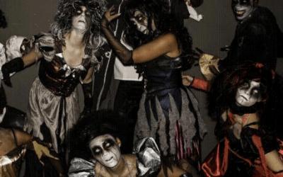 Thriller act | Swinging.nl