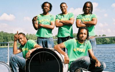 Braziliaanse percussieband boeken | Swinging.nl