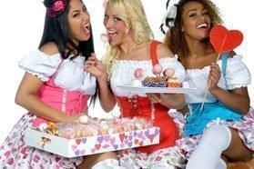 Candy girls & boys boeken | Swinging.nl
