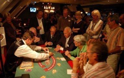 Casino Magic boeken via Swinging | Swinging.nl