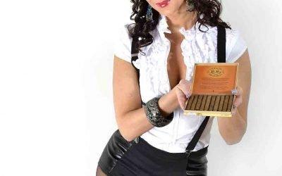 themafeest organiseren cigar girls