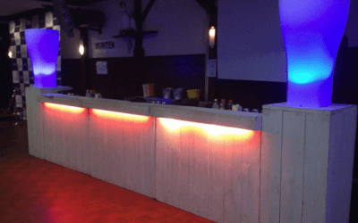 Cocktailbar | Swinging.nl