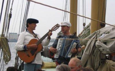 Duo Bon Vivant | Swinging.nl