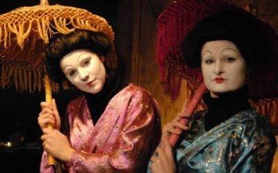geisha boeken via swinging.nl