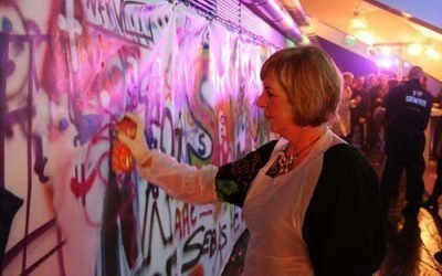 Graffiti Workshop | Swinging.nl