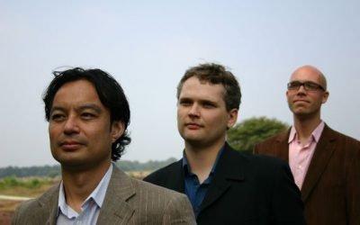 A-jazz trio boeken via swinging.nl