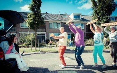 Lipdub boeken via Swinging.nl