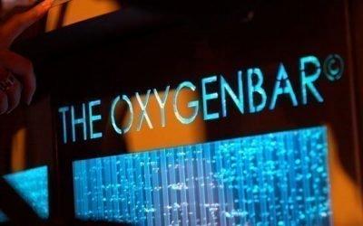 Oxygen bar | Swinging.nl