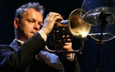jazzband Rockefeller Quartet