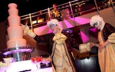 de snoepfabriek boeken via Swinging.nl