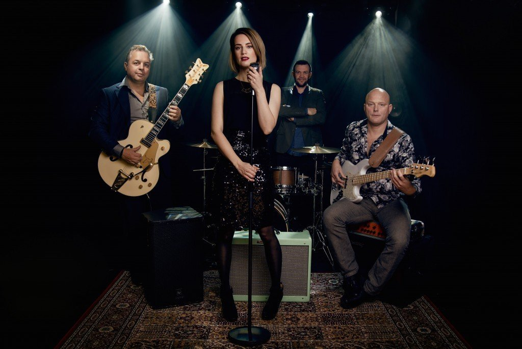 band boeken | swinging