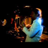 Saxofonist Pepijn ft. DJ Laurenzo