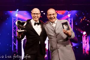 Award gewonnen door Swinging.nl