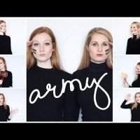 Army - Ellie Goulding | A Capella Cover by Carlijn & Merle