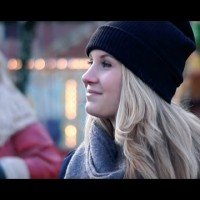 Under the Stars - John Legend | Cover Carlijn & Merle ft. Vinne