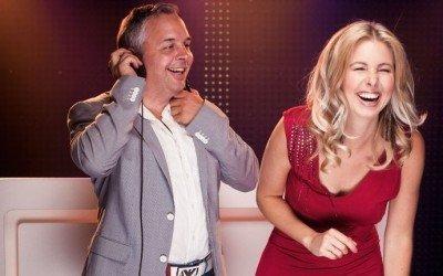 DJ Rich & Rosanne§