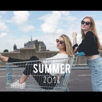 Summer Medley 2016 (9 songs) | Carlijn & Merle