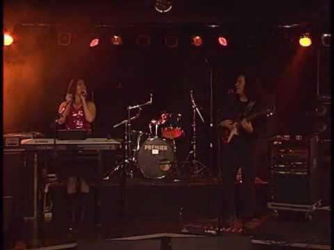 Bruilioft coverband en bedrijfsfeest band - N-RG Music - Swinging.nl