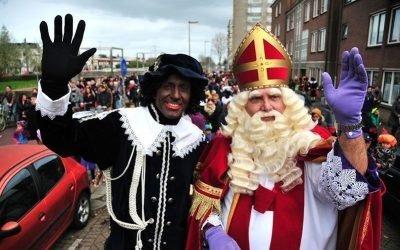 Sinterklaas en Pieten boeken via Swinging.nl