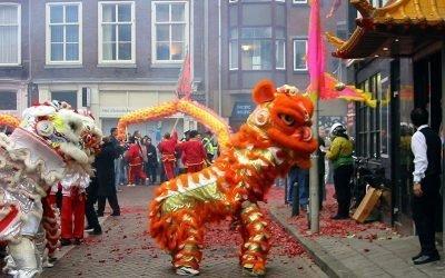 Wereldfeest boeken via Swinging.nl