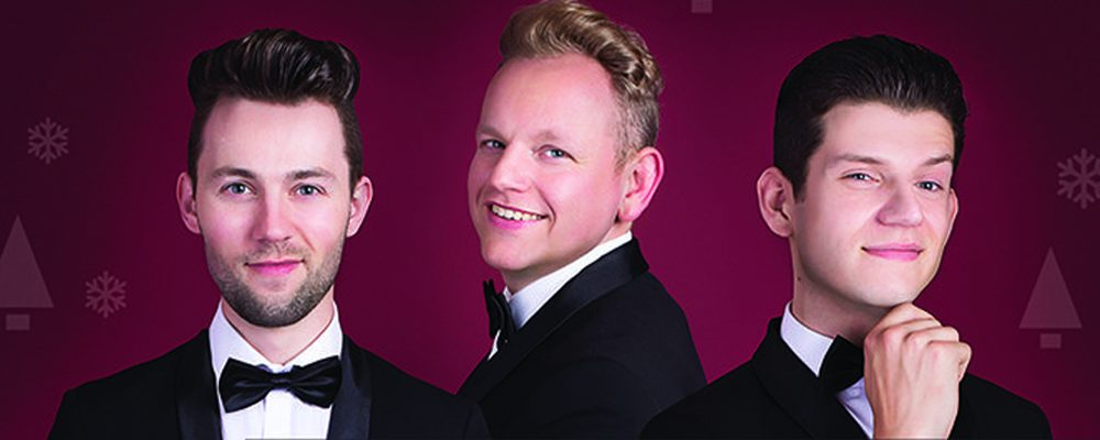 Kerstconcert-Boys-with-a-Voice | Swinging.nl