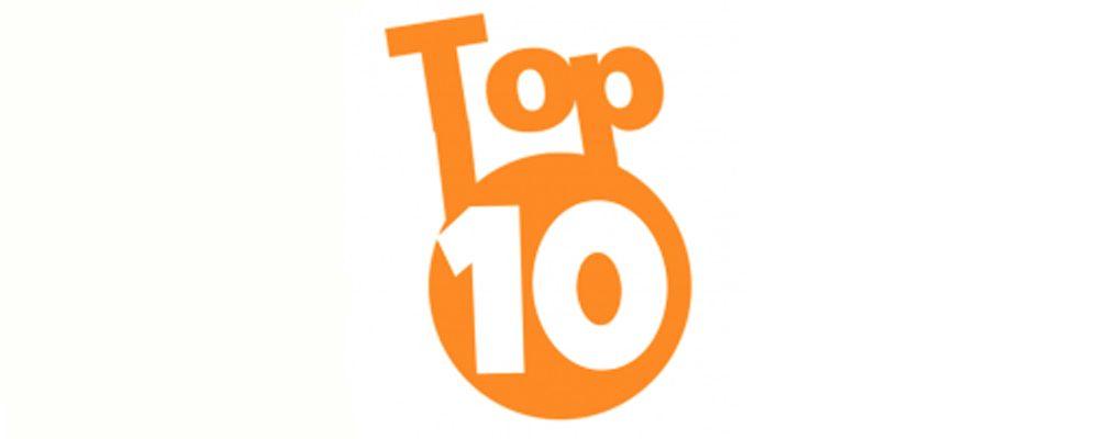 De-10-meest-geboekte-acts-van-2016   Swinging.nl