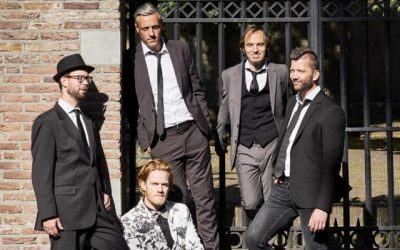 David-Dam-&-Soul-Solution-exclusief-bij-Swinging.nl | Swinging.nl